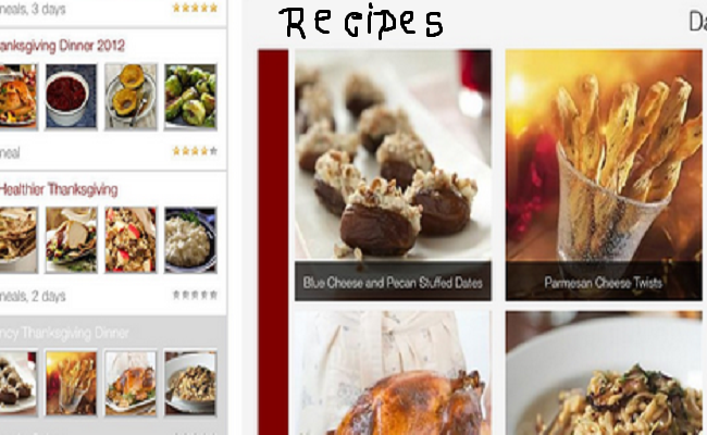 Organize Your Recipes and Cookbooks in Five Steps
